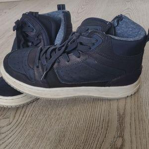 Zara High Boys Boots ✳️✳️✳️